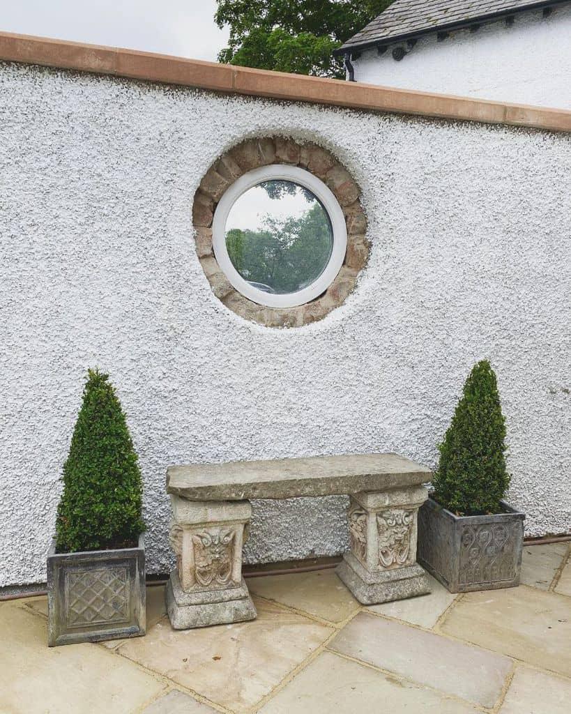 garden furniture garden decor ideas hawthorne_cottage