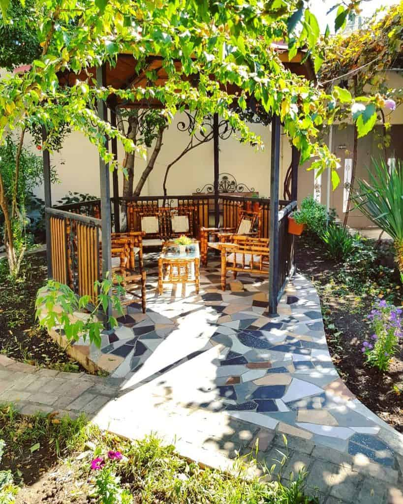 Garden Gazebo Ideas Khadija24a