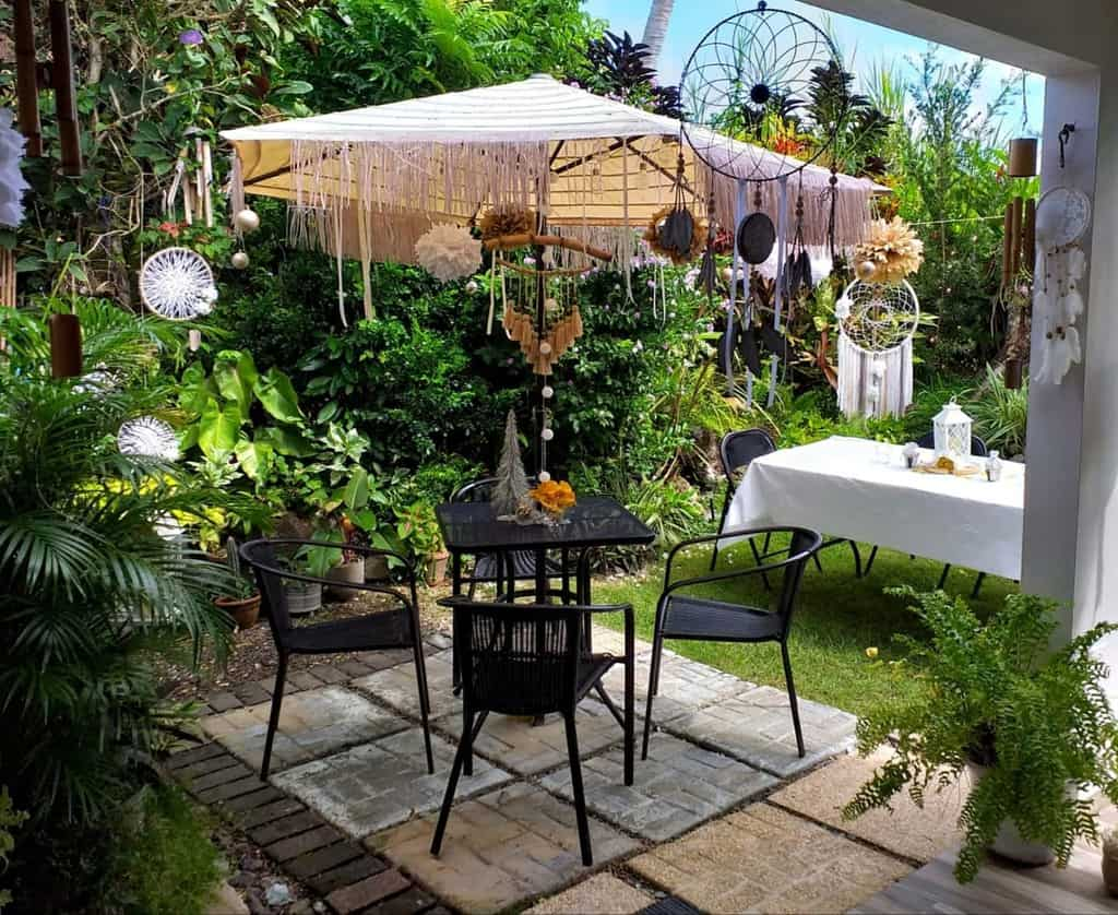 garden small backyard ideas freesouldecore