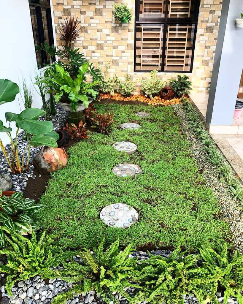 garden small backyard ideas kamaezingplants
