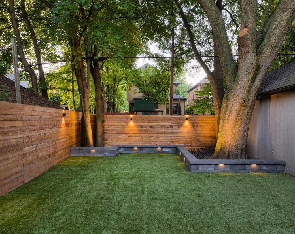 garden small backyard ideas kerenabu.mecontracting