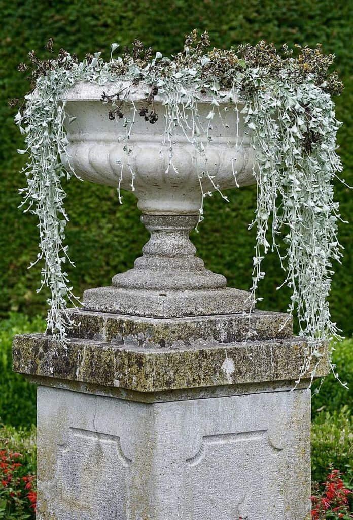 garden statue 2 Garden Decor Ideas