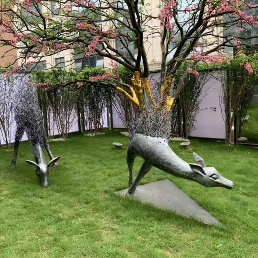 garden statue garden decor ideas sculpture_supplier