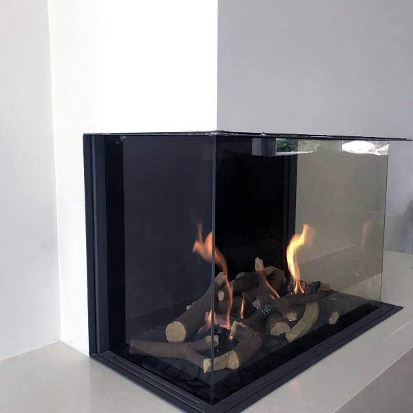 Gas Fireplaces Designs