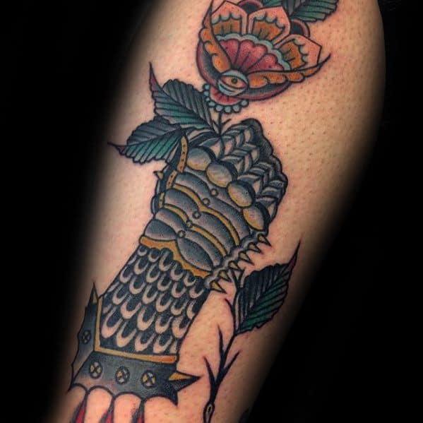 Gauntlet Guys Tattoos