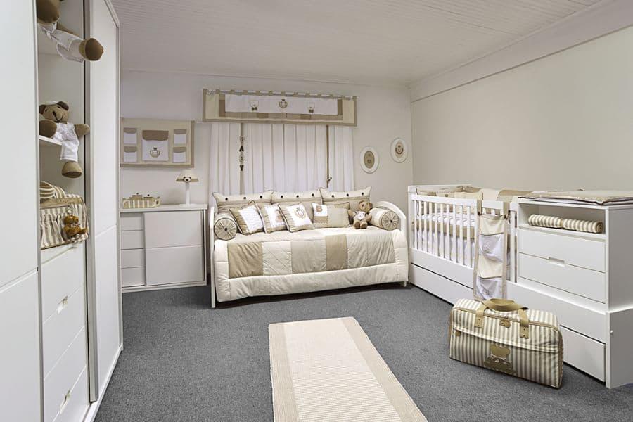 Gender Neutral Baby Room Ideas 3