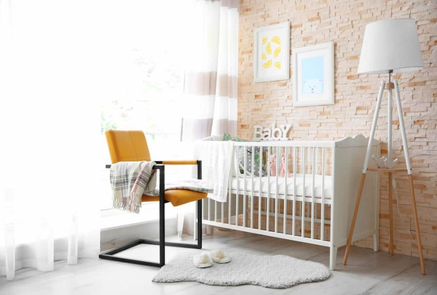 Gender Neutral Baby Room Ideas 4