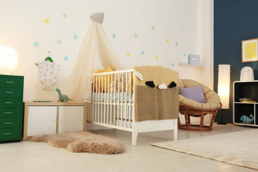 Gender Neutral Baby Room Ideas 7