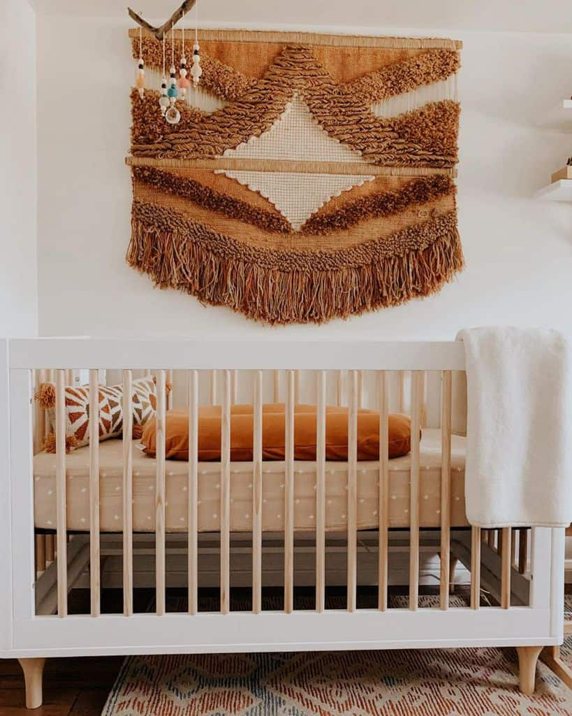 Gender Neutral Baby Room Ideas Taking.it.tiny