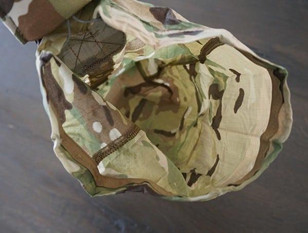 Generous Sized Bag Blue Force Gear Belt Mounted Dump Pouch