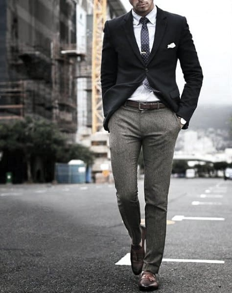 Gentlemens Trendy Outfits Style Ideas
