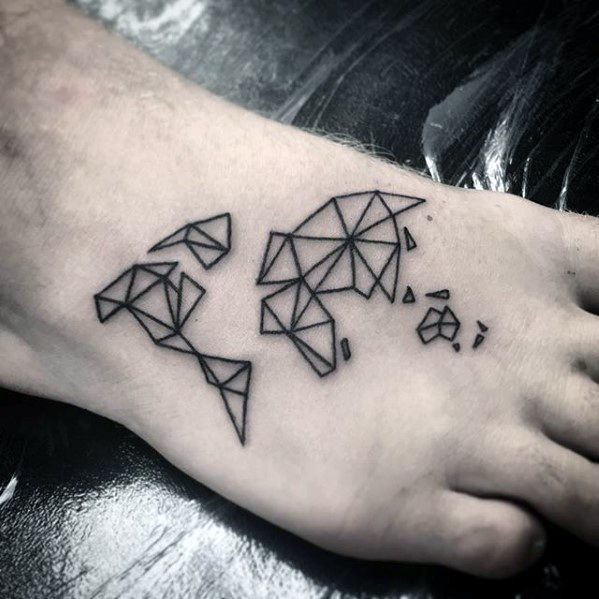 Top 51 Cool Simple Tattoos Ideas 2020 Inspiration Guide