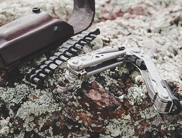 Gerber Center Drive Plus Multi Tool Field Tested