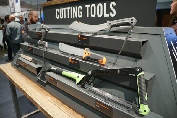 Gerber Cutting Tools