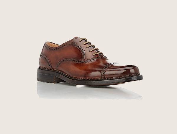 Giacometti Most Expensive Mens Shoe Brands