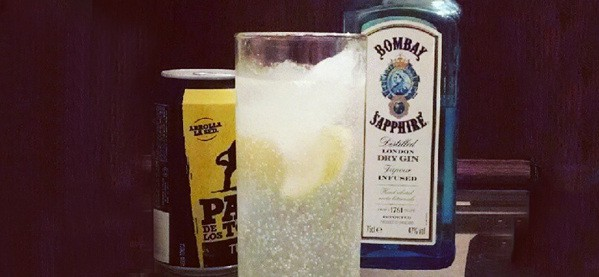 Gin and Tonic Classy Drinks For Men