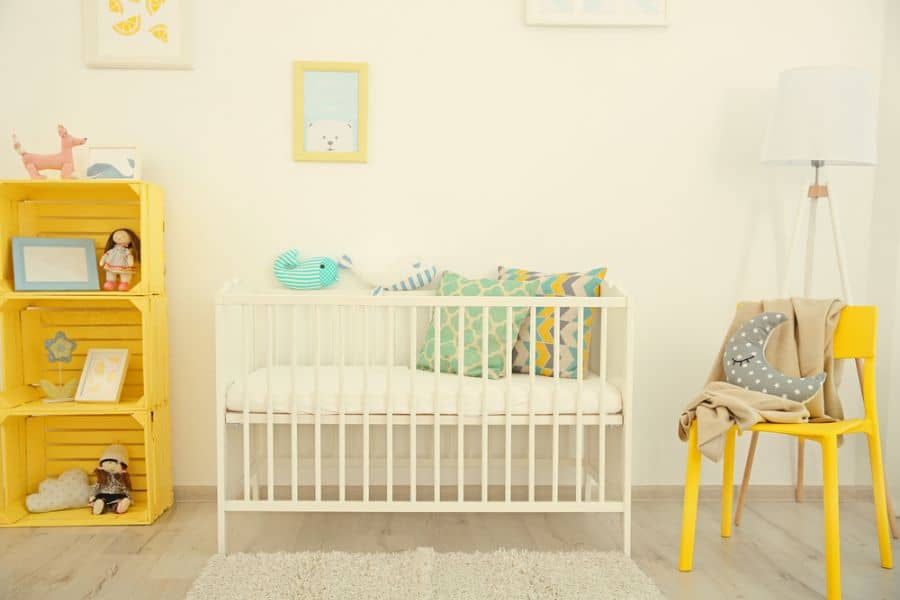 Girls Baby Room Ideas 10