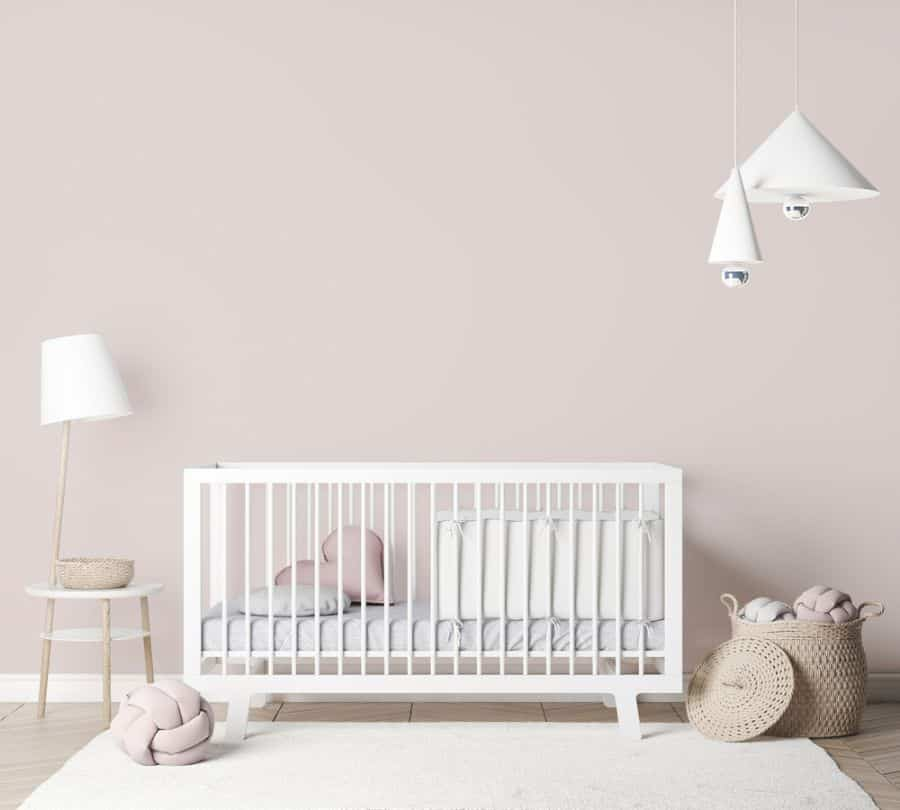 Girls Baby Room Ideas 2