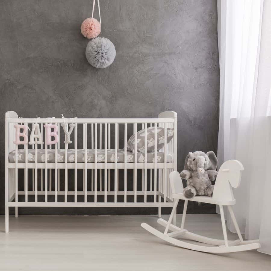 Girls Baby Room Ideas 3