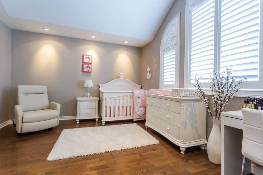 Girls Baby Room Ideas 6