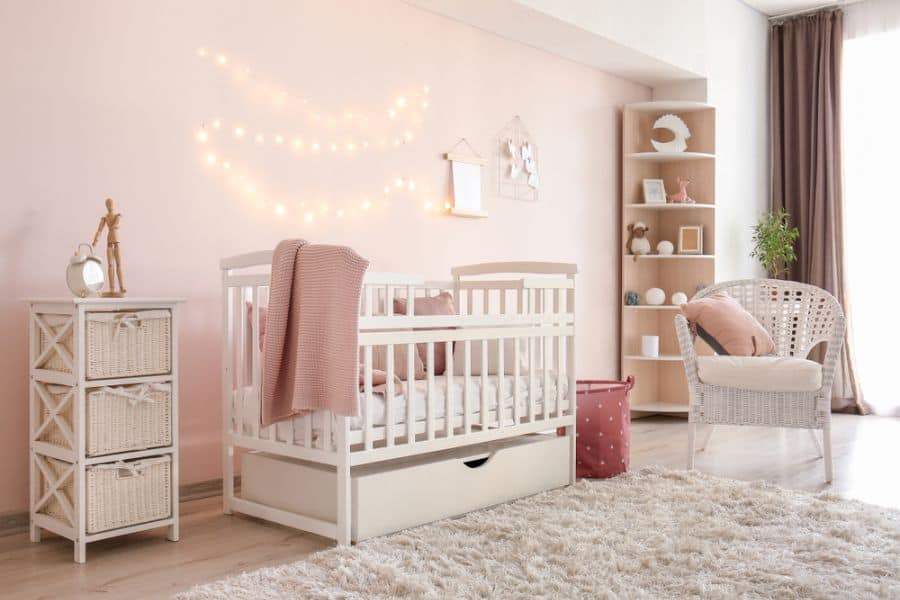 Girls Baby Room Ideas 8