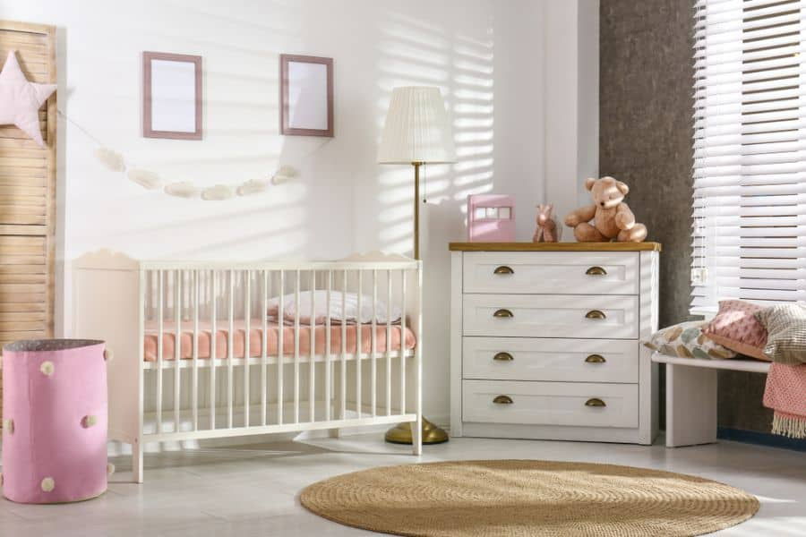 Girls Baby Room Ideas 9