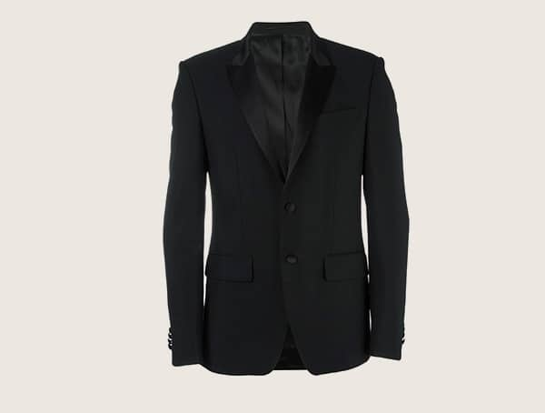 Givency Best Mens Suit Brands