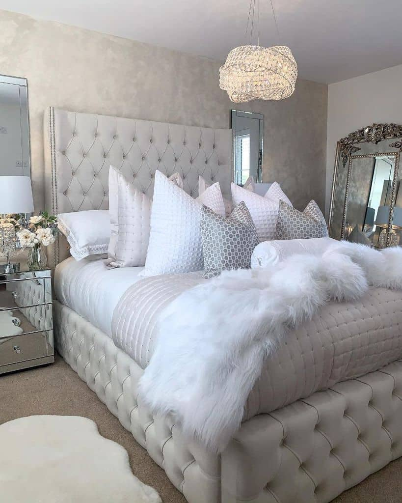 glam and luxury bedroom ideas for women house_to_home_at_no1