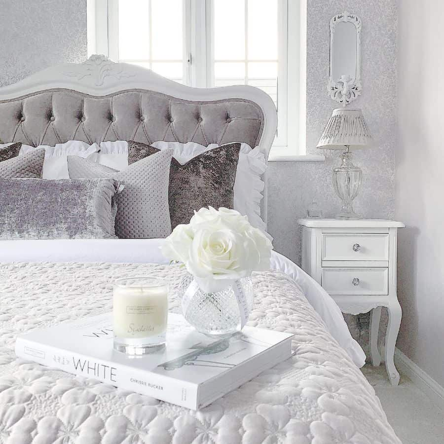glam and luxury bedroom ideas for women ourluxehome