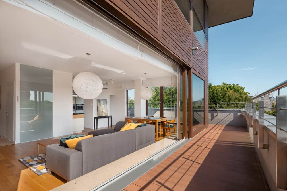 glass enclosed patio ideas 2