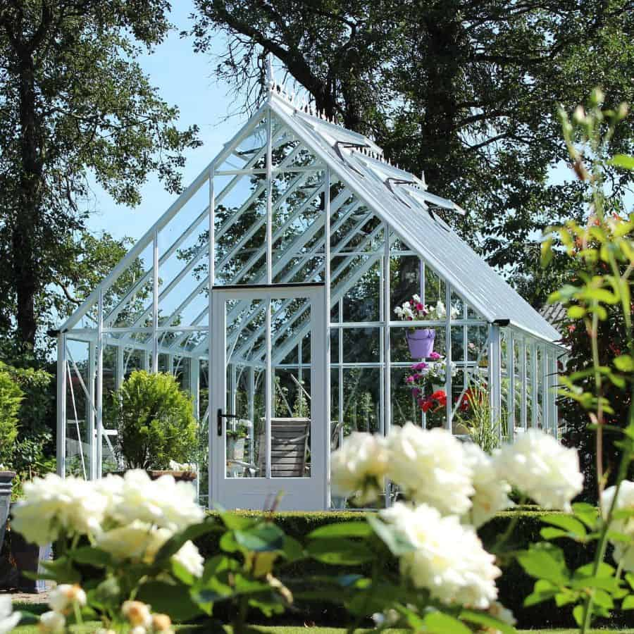 glass greenhouse ideas atriumhouses