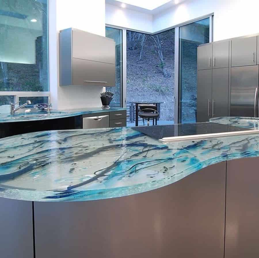 glass kitchen countertop ideas kate_tucker_hoyt