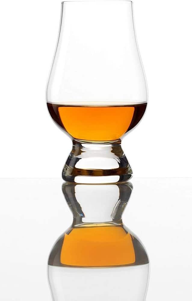 glencairn crystal whisky glass