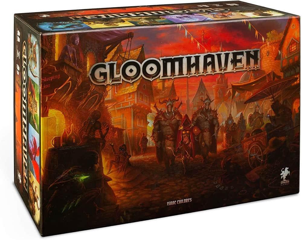 cephalofair gloomhaven game