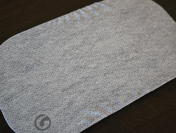 Gogglesoc Print Pattern Protective Microfiber Cover