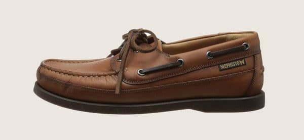 Gokey Worlds Most Durable Mens Boat Shoes