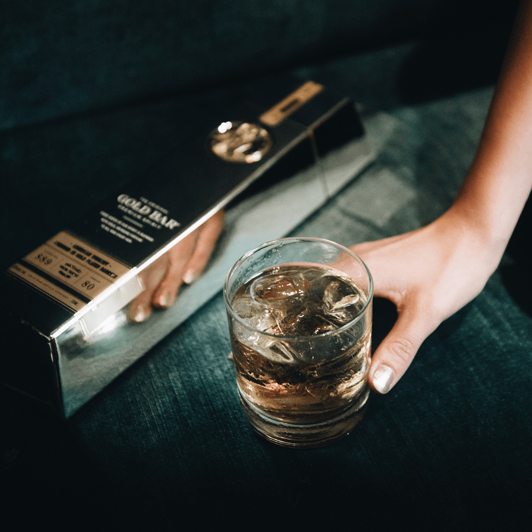 Make It Gold With California's Gold Bar Whiskey