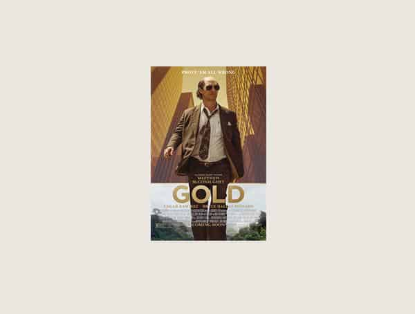 Gold Best Business Movies For Guys