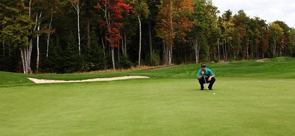 Golfing 30th Birthday Ideas For Men