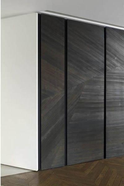 Good Closet Door Design Ideas