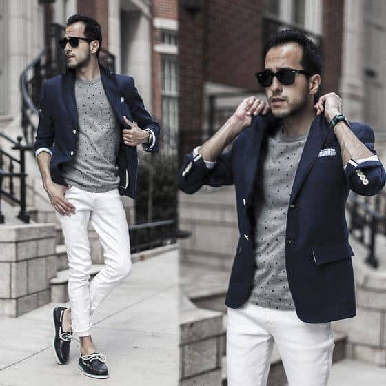 How To Wear Boat Shoes For Men - 50