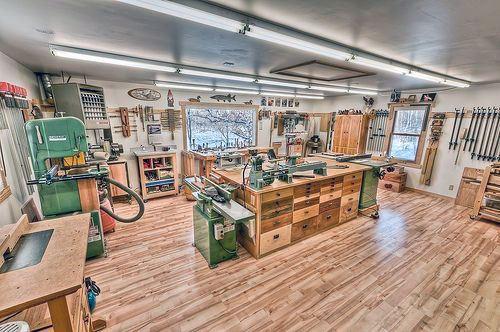 Good Ideas For Custom Workshops