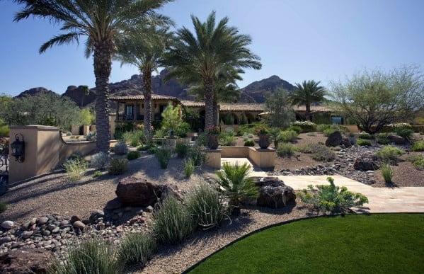 Good Ideas For Desert Landscaping