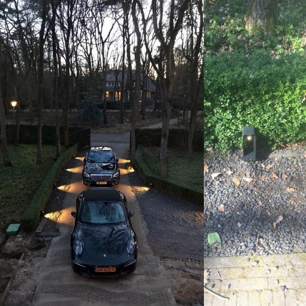 Good Ideas For Driveway Lighting