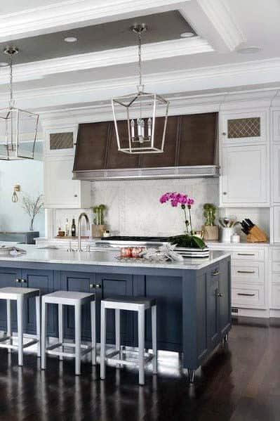Good Ideas For Kitchen Hood
