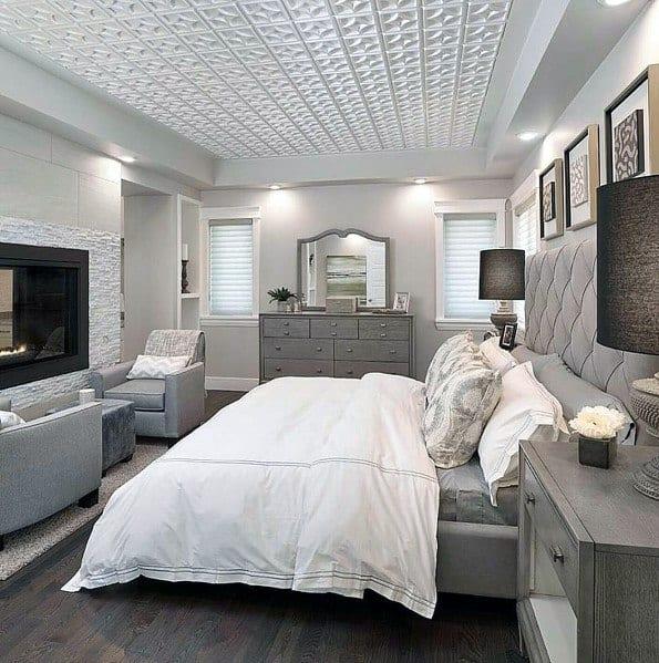 Top 60 Best Master Bedroom Ideas - Luxury Home Interior ... on Best Master Bedroom Ideas  id=19550