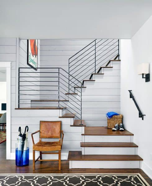 Good Ideas For Stair Railing