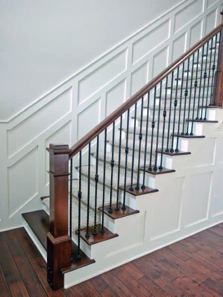 Good Ideas For Stair Trim