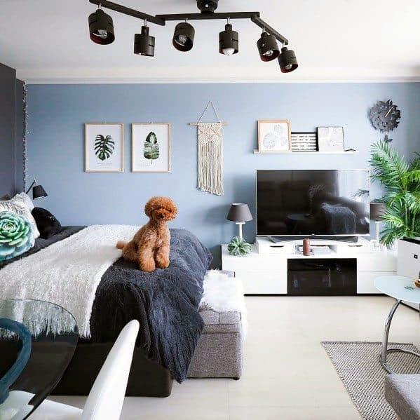 Good Ideas For Studio Apartments