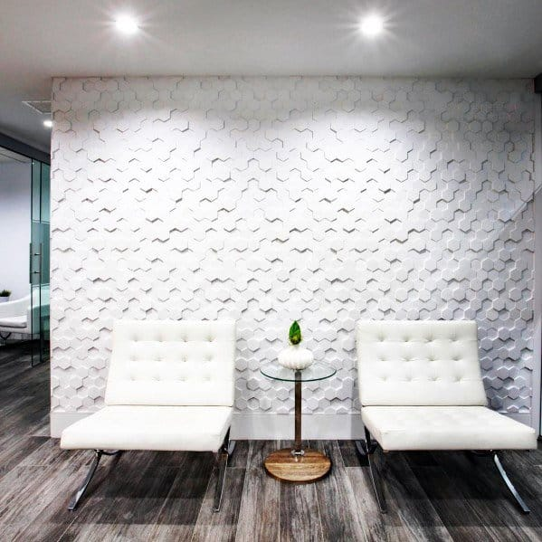 Good Ideas For Textured Wall